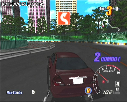 GT Pro Series screenshot