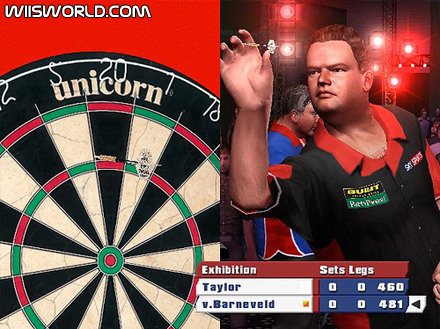 pdc planet darts