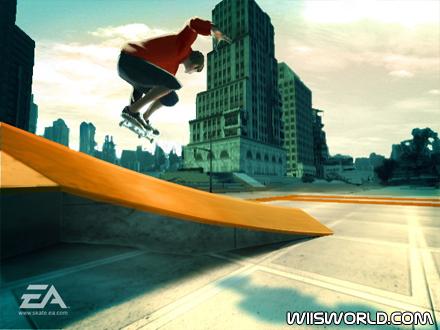 Skater nation Skate It #1 w/Sourpatchgaming - YouTube