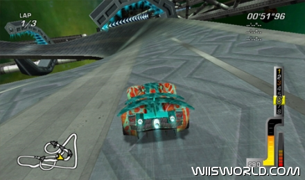 Speed Zone screenshot