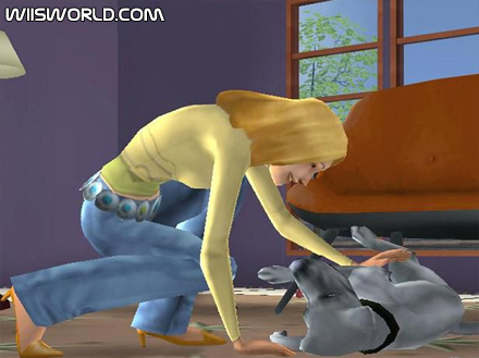 Sims  Cats And Dog Lifespan