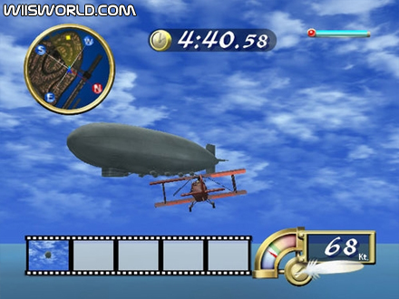 Wing Island screenshot