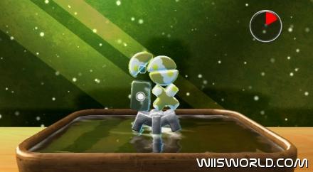 Art Of Balance On Wiiware